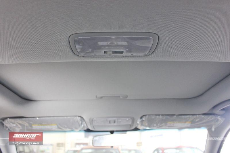 Hyundai Avante 1.6AT 2015 - 23