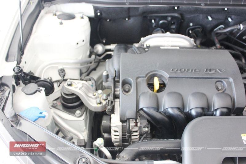 Hyundai Avante 1.6AT 2015 - 25