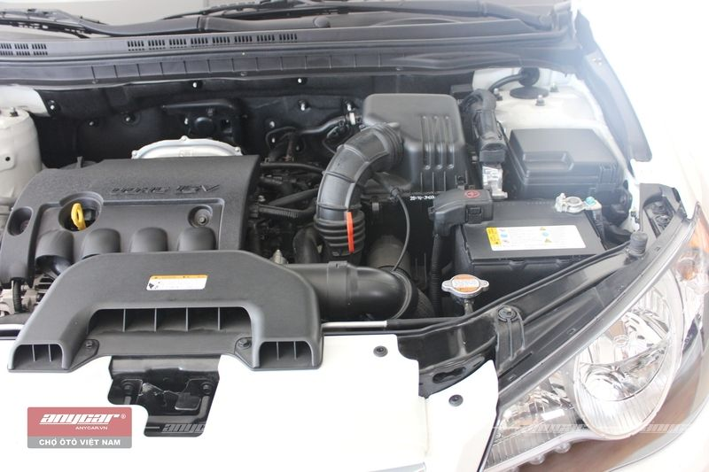 Hyundai Avante 1.6AT 2015 - 27