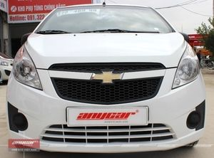 Chevrolet Spark Van 1.0 AT 2011 - 1