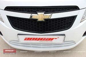 Chevrolet Spark Van 1.0 AT 2011 - 2