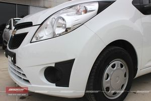 Chevrolet Spark Van 1.0 AT 2011 - 6