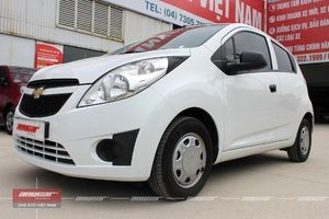 Chevrolet Spark Van 1.0 AT 2011 - 8