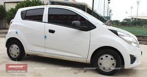 Chevrolet Spark Van 1.0 AT 2011 - 9