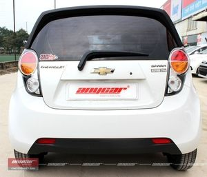 Chevrolet Spark Van 1.0 AT 2011 - 13
