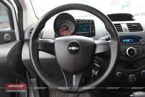 Chevrolet Spark Van 1.0 AT 2011 - 20