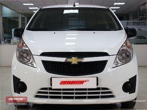 Chevrolet Spark Van 1.0 AT 2012 - 1
