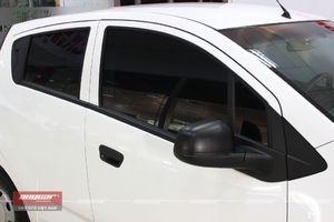 Chevrolet Spark Van 1.0 AT 2012 - 5