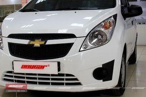 Chevrolet Spark Van 1.0 AT 2012 - 6