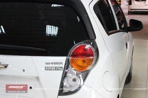 Chevrolet Spark Van 1.0 AT 2012 - 12