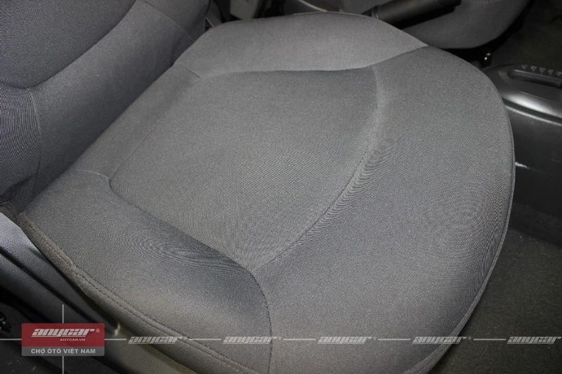 Chevrolet Spark Van 1.0 AT 2012 - 31