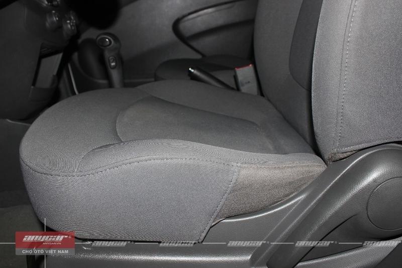 Chevrolet Spark Van 1.0 AT 2012 - 41