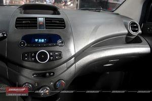 Chevrolet Spark Van 1.0 AT 2012 - 25