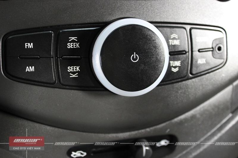 Chevrolet Spark Van 1.0 AT 2012 - 32