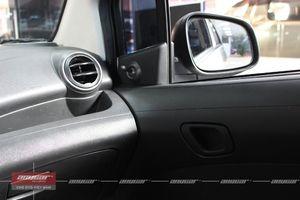 Chevrolet Spark Van 1.0 AT 2012 - 34