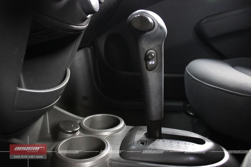 Chevrolet Spark Van 1.0 AT 2012 - 36
