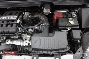 Chevrolet Spark Van 1.0AT 2015 - 54