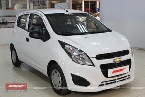 Chevrolet Spark Van 1.0AT 2015 - 3