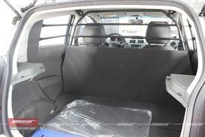 Chevrolet Spark Van 1.0AT 2015 - 20