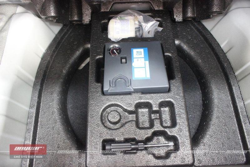 Chevrolet Spark Van 1.0AT 2015 - 23