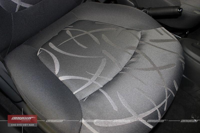 Chevrolet Spark Van 1.0AT 2015 - 21