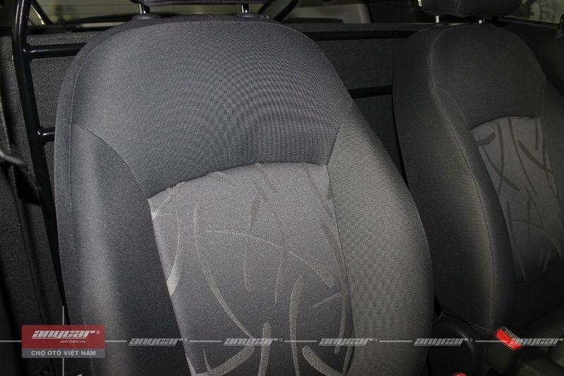 Chevrolet Spark Van 1.0AT 2015 - 25