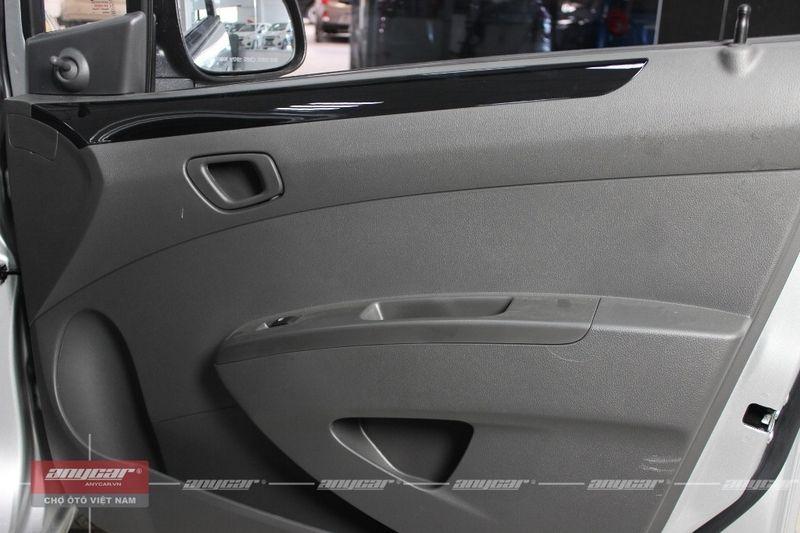 Chevrolet Spark Van 1.0AT 2015 - 27