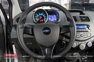 Chevrolet Spark Van 1.0AT 2015 - 38
