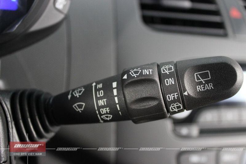 Chevrolet Spark Van 1.0AT 2015 - 49