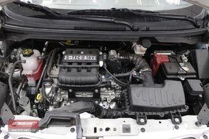 Chevrolet Spark Van 1.0AT 2015 - 50