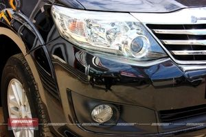 Toyota Fortuner AT 2012 - 8