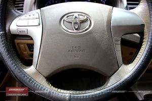 Toyota Fortuner AT 2012 - 20