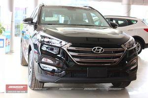 Hyundai Tucson 2.0L 2016 - 8