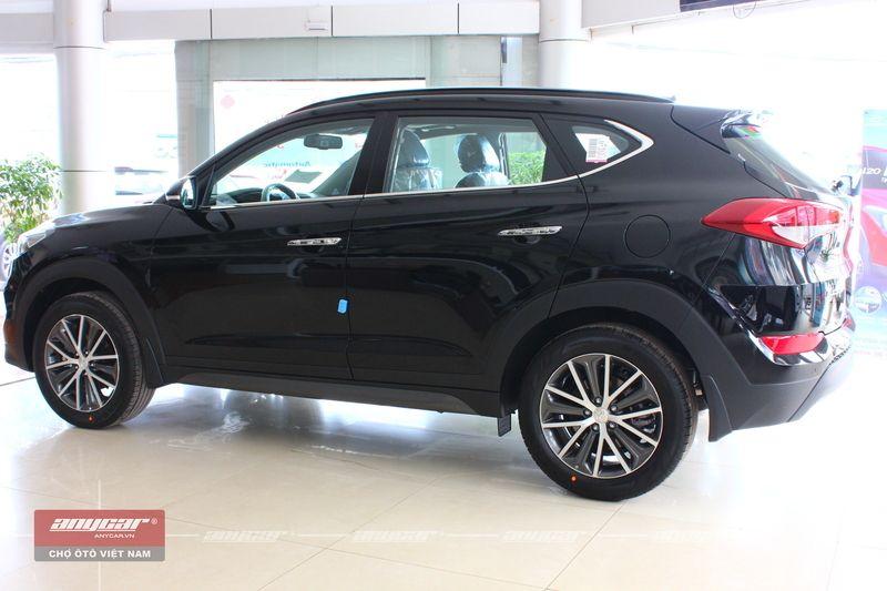 Hyundai Tucson 2.0L 2016 - 2