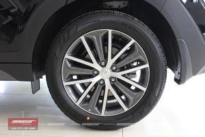 Hyundai Tucson 2.0L 2016 - 11