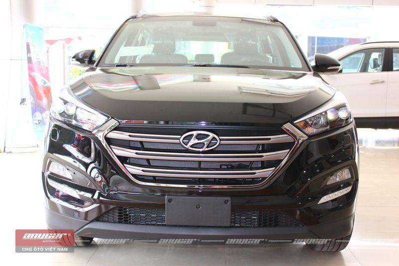 Hyundai Tucson 2.0L 2016 - 3