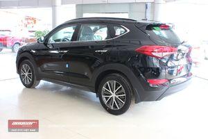 Hyundai Tucson 2.0L 2016 - 1