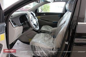 Hyundai Tucson 2.0L 2016 - 7
