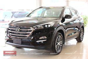 Hyundai Tucson 2.0L 2016 - 9