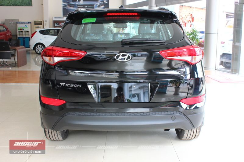 Hyundai Tucson 2.0L 2016 - 5