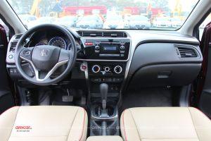 Honda City 1.5AT 2016 - 11