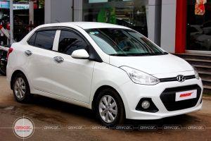 Hyundai i10 MT 2015 - 2