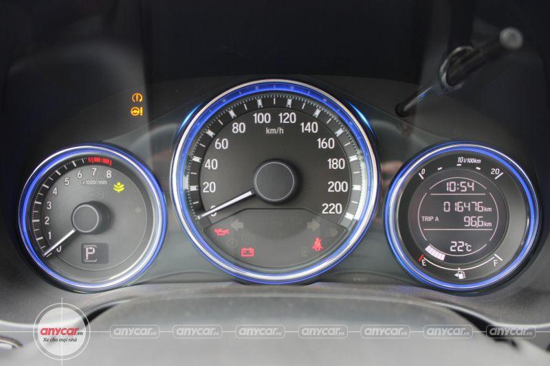 Honda City 1.5AT 2016 - 16