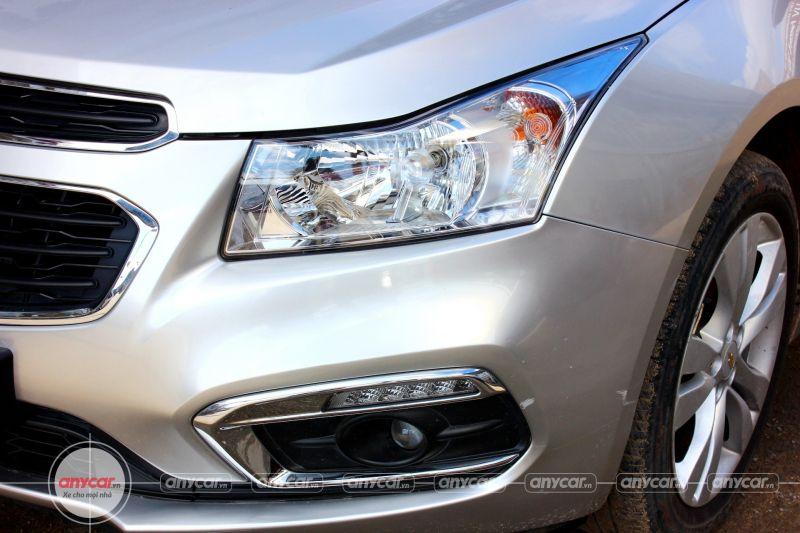 Chevrolet Cruze LTZ 1.8AT 2015 - 7