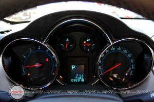 Chevrolet Cruze LTZ 1.8AT 2015 - 19