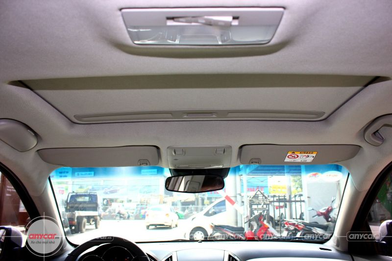 Chevrolet Cruze LTZ 1.8AT 2015 - 24