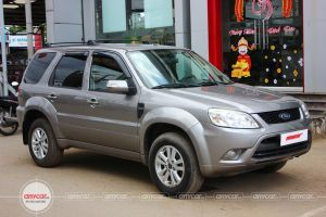 Ford Escape XLS 2.3AT 2011