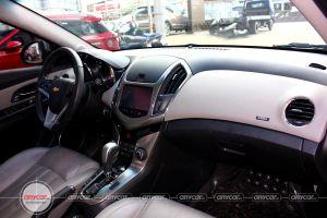 Chevrolet Cruze LTZ 1.8AT 2015 - 11