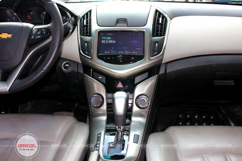 Chevrolet Cruze LTZ 1.8AT 2015 - 22