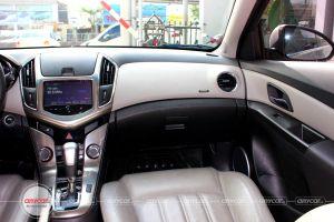 Chevrolet Cruze LTZ 1.8AT 2015 - 21